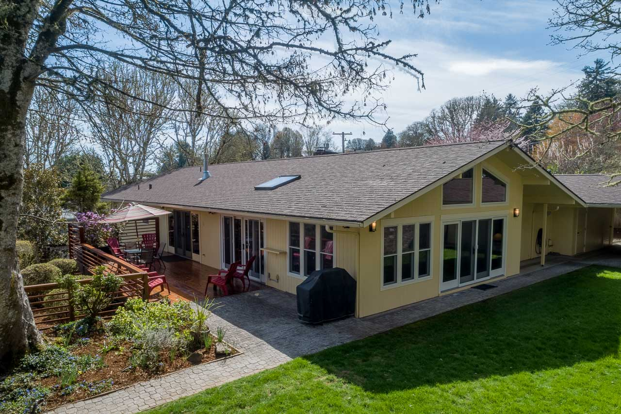 Sabbatical Property Management Rental Oregon State